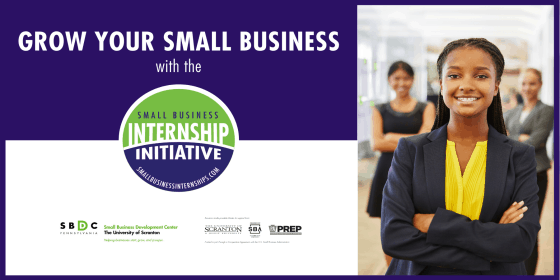 Grow Your Small Business with Internships