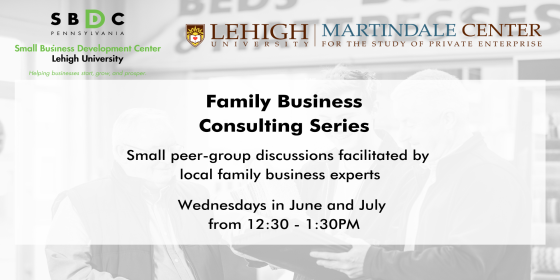 Self-Awareness and Communication in the Family Business