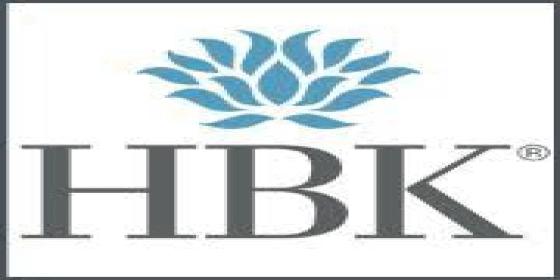 HBK Logo