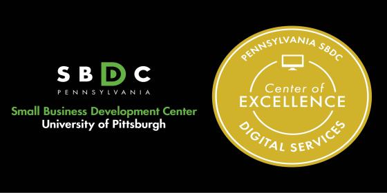 Small Business Development Center - University of Pittsburgh
