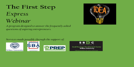 The First Step Express