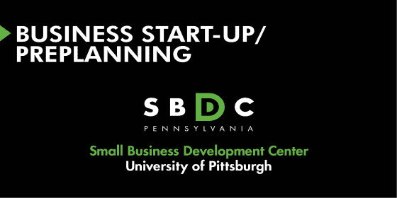 Business Startup Preplanning