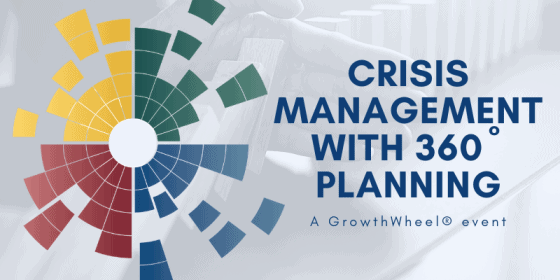 Crisis Management with 360° Planning