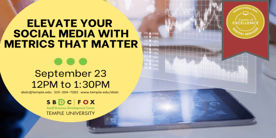 Elevate Your Social Media With The Metrics That Matter